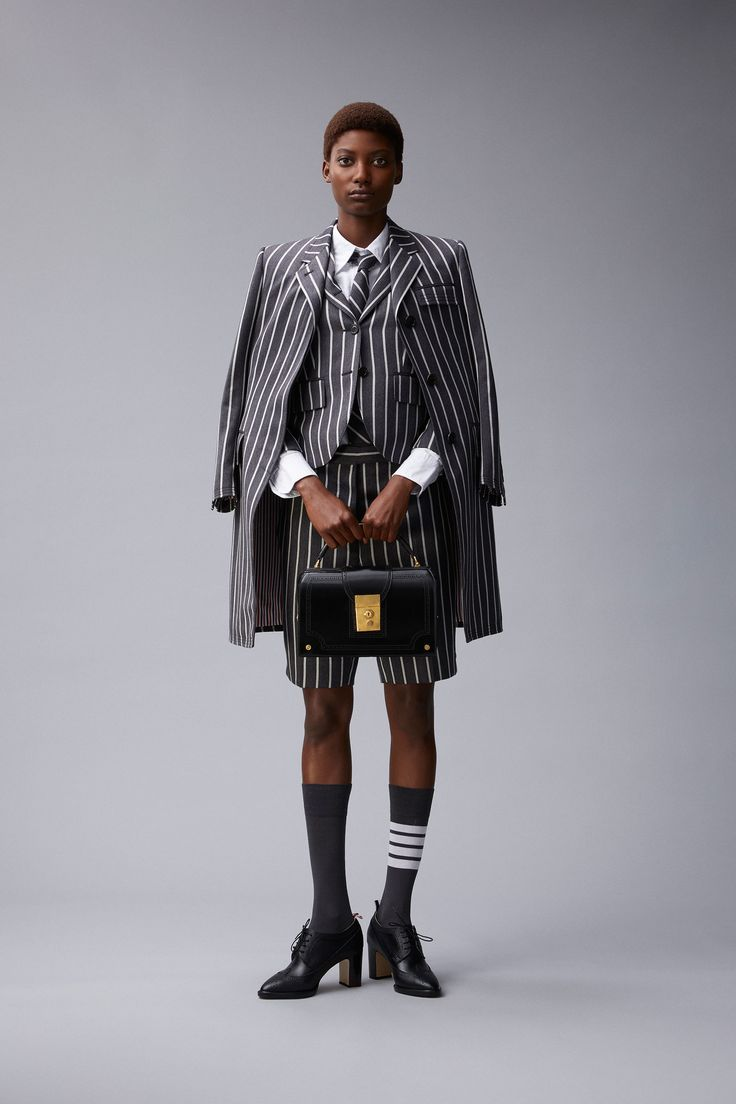 Thom Browne Resort 2018 Collection Photos - Vogue