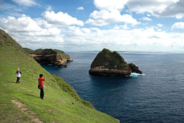 Mau ke Lombok? Coba Kunjungi Gunung Tunak