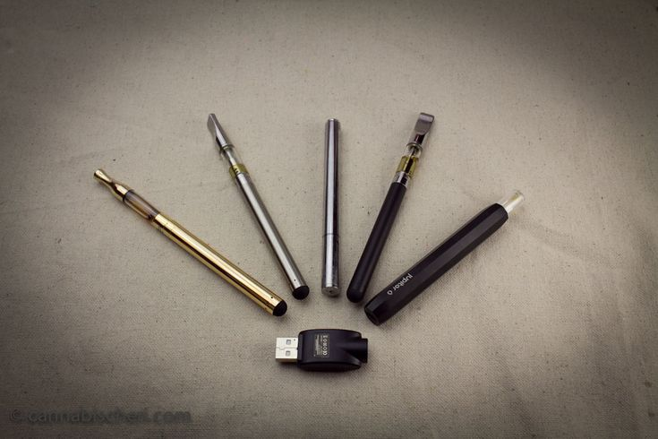 All About Vape Pens-- the advantages of cannabis vape pens over smoking, plus how to use a vape pen.