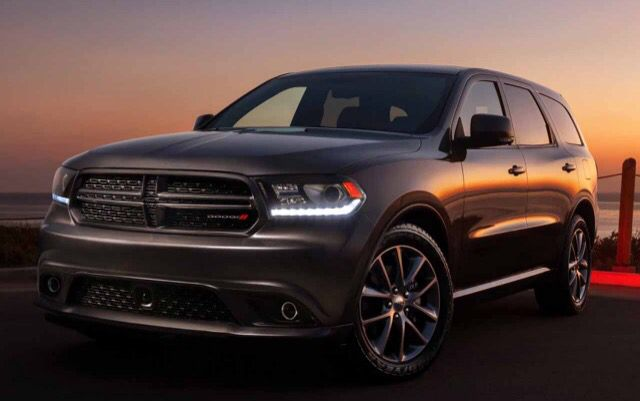 Pin By Leah Young On Cars And Trucks Dodge Durango 2014 Dodge