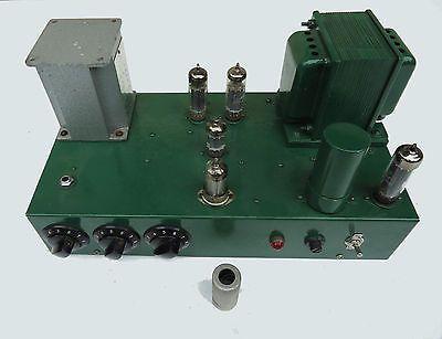 Mullard-5-10-valve-amplifier