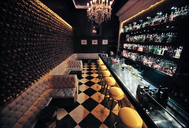 The Best Speakeasies in America - 14 Bars with Hidden Entrances - Thrillist Nation