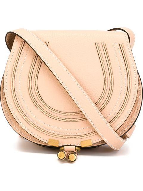 Chloé сумка через плечо 'Marcie'