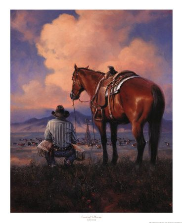 Counting His Blessings by Jack Sorenson