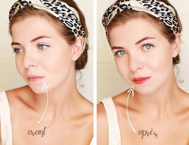 4 produits makeup indispensables pour réussir un joli look en 5 minutes !