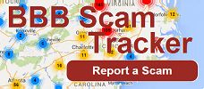 BBB Top Ten Scams of 2016: Tax Scam is Still #1 Despite Raid in India http://www.bbb.org/council/news-events/news-releases/2016/12/bbb-top-ten-scams-of-2016-tax-scam-is-still-1-despite-raid-in-india/