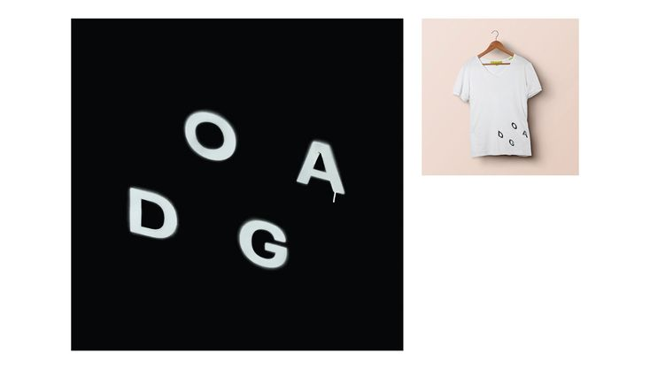 DOGA will take the role as a facilitator for learning and experimentation in Norwegian design and architecture. The visual identity creates an arena of possibilities.