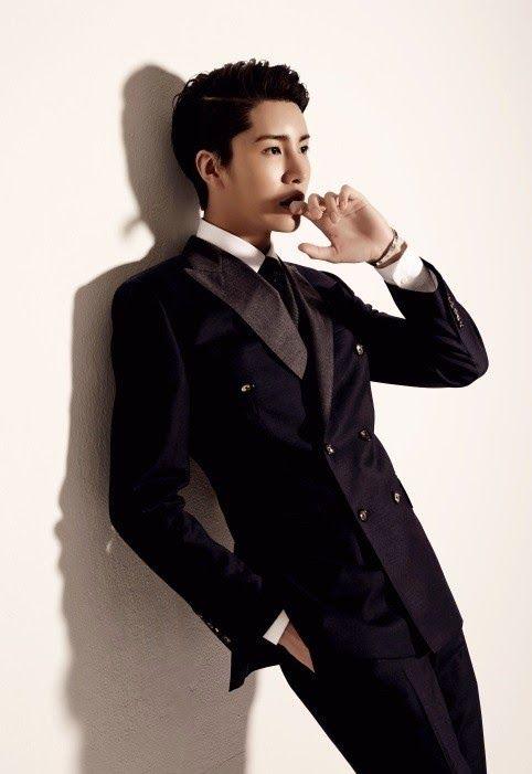 Noh Min Woo confirmed for 'My Unforturnate Boyfriend'