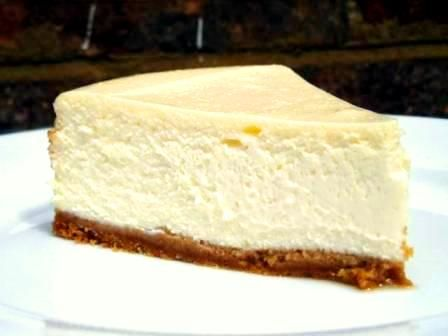 Lactose Free Cheesecake Recipe 2                                                                                                                                                                                 More