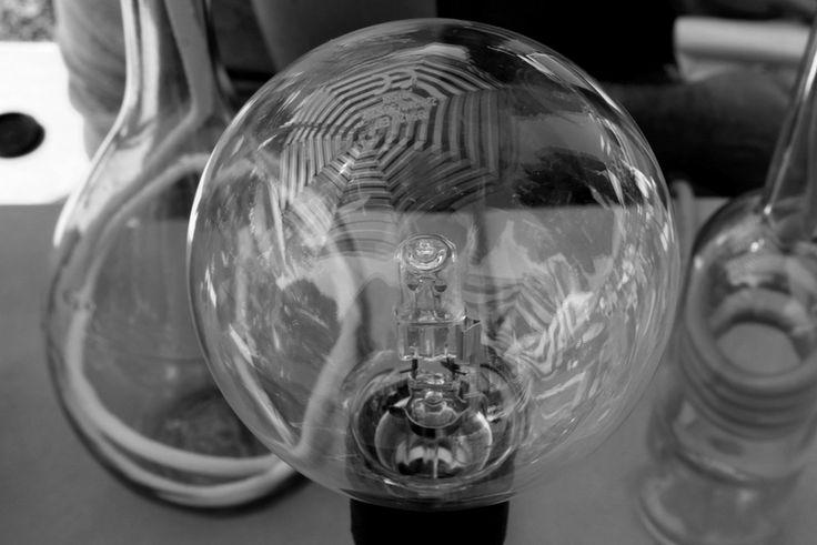 Bulb Lamp • details