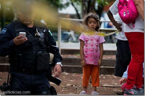 """Revelan las primeras historias del horror que vivían las víctimas de """"Mamá Rosa"""" en México - http://www.leanoticias.com/2014/07/17/revelan-las-primeras-historias-del-horror-que-vivian-las-victimas-de-mama-rosa-en-mexico/"""