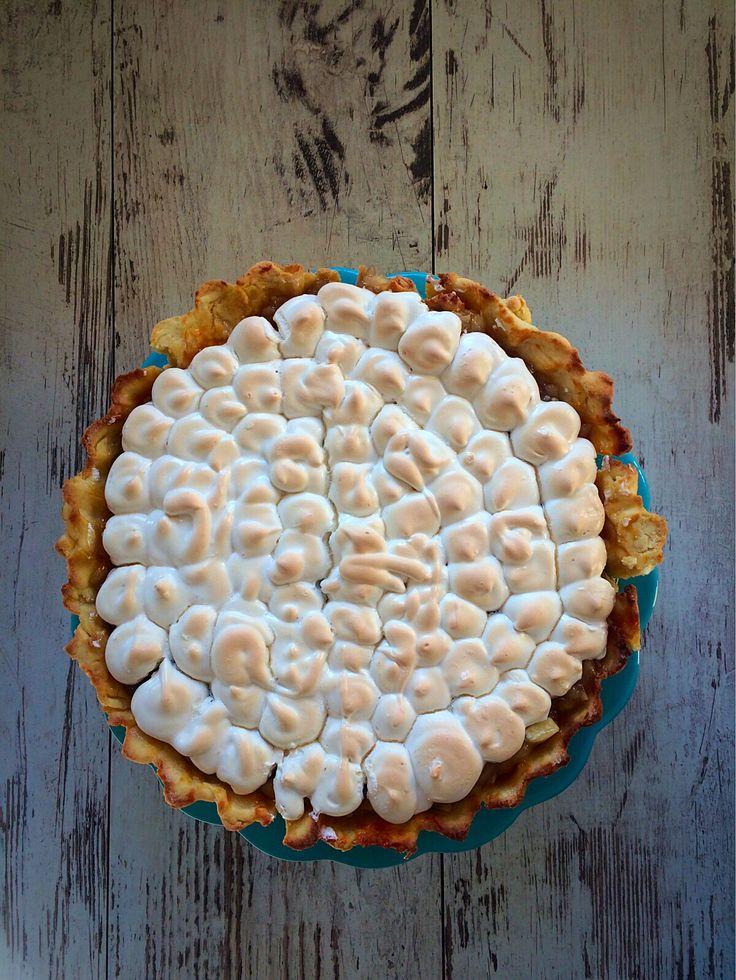 fincsi Almás pite