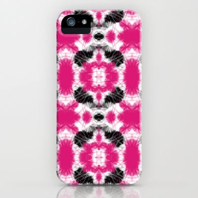 Flare iPhone & iPod Case