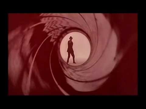 1964 - James Bond - Goldfinger  One of my fav Bond movie!!! ♥♥♥ Sir Thomas SEAN CONNERY GREAT as JAMES BOND ♥♥♥
