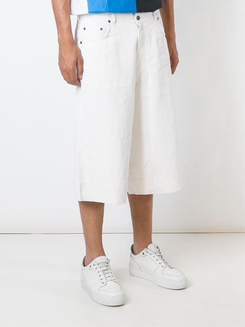 Études Studio мешковатые шорты