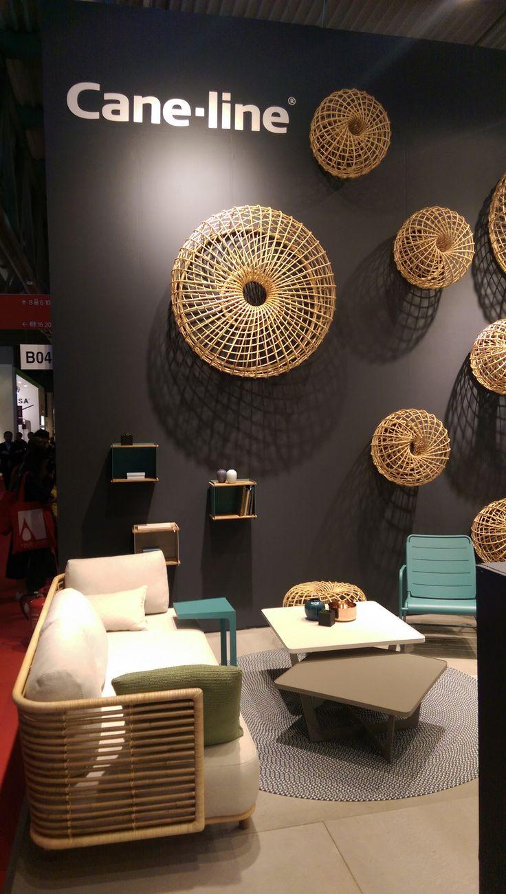 Milan fair 2016 #canelineelements