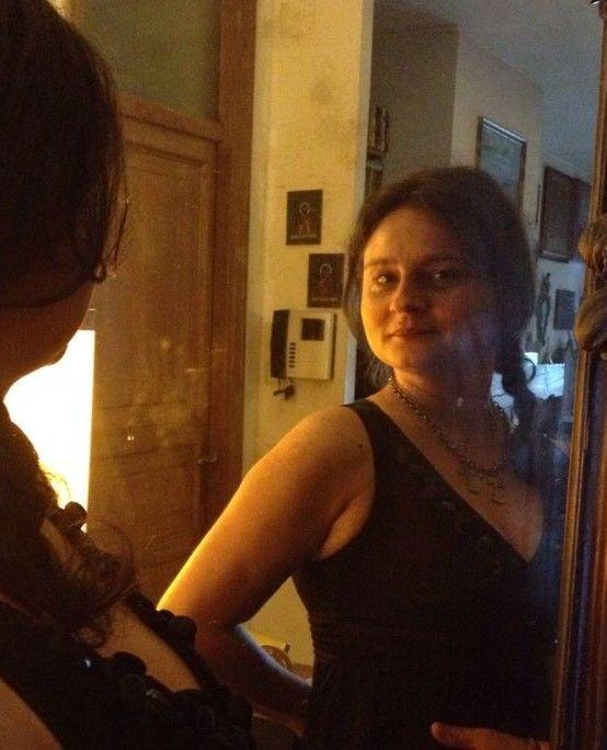 Curve allo Specchio: Tatum Bartoli / Curves in the Mirror #curveallospecchio #curvesinthemirror #tatumbartoli #curvy #beautyhasnosize #specchio #mirror #autostima #selfacceptance #bodyconfidence #curvypride #cimettolacurva #bodyimage http://cimettolacurva.wordpress.com/2014/04/29/curve-allo-specchio-tatum-bartoli/