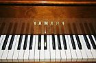 Yamaha G 2 Walnut Satin 58 Grand Piano - great site I found if your into all different kinds of Pianos - http://www.buymypiano.com/upright-piano/