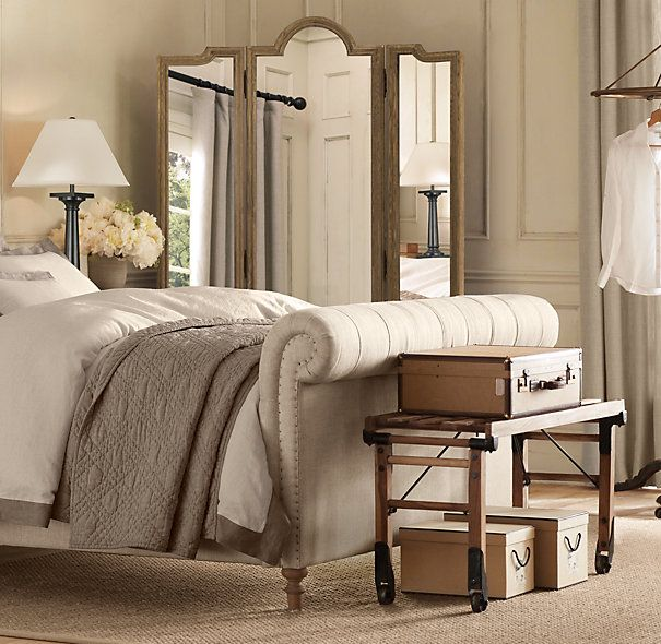83 Best Images About Feminine Guest Room On Pinterest Window Panels Guest Rooms And Closet Office