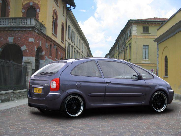 Photoshop of a 3-door Xsara Picasso  http://www.lookautophoto.com/images/tuning-citroen-xsara-picasso-03.jpg