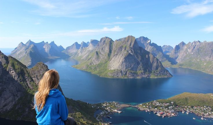 14 Countries To Travel Alone, Because A Solo Vacation Should Be On Your Bucket List