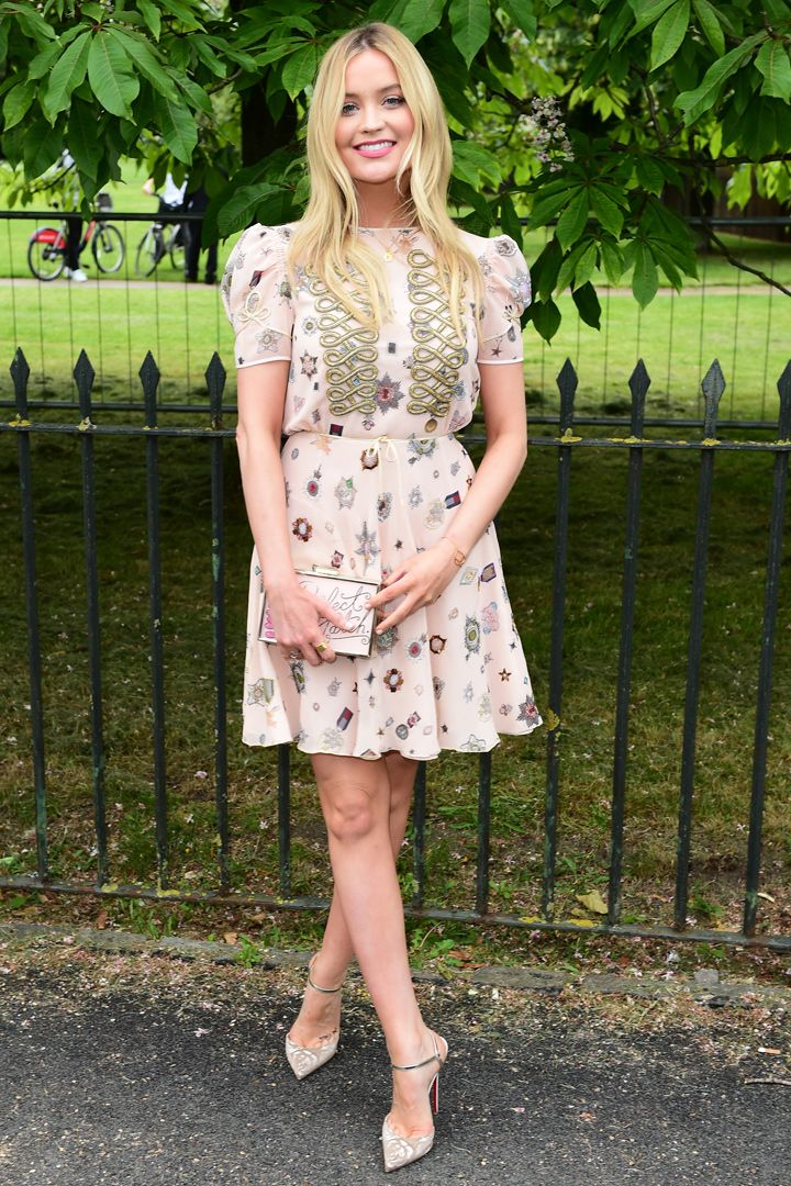 Serpentine Gallery Summer Party 2016 http://stylelovely.com/galeria/fiesta-verano-serpetine-gallery-mejores-looks/