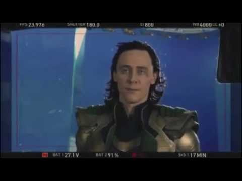 """Tom Hiddleston Funny Moments  <--- """"Sarah. What have you been up to tonight?"""" """"Oh, go look on my Loki and Tom boards and you shall see."""" Hint: I've been on Youtube watching Loki/Tom vids for about three hours! """"I regret nothing!"""" :)"""