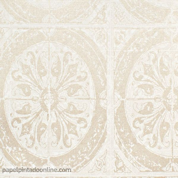 30 best images about papel pintado smart on pinterest for Papel pintado imitacion azulejo