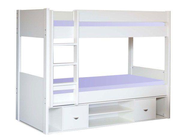 Best Storage Bunk Beds Ideas On Pinterest Beds For Kids