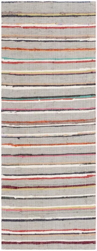 Swedish Rag Rug, Sweden, Mid 20th Century, Nazmiyal collection