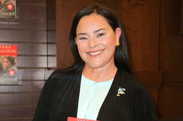 "Outlander author Diana Gabaldon reveals title of Book Nine - Scotland Now ""Go Tell the Bees that I am Gone"""