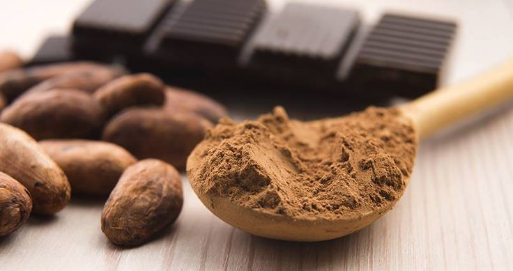 How to Make Healthy Raw Chocolates (with just 4 ingredients)