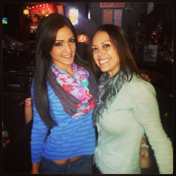 Warm up with Asal & Christine tonight during the Spurs game! Tipoff is at 9pm.