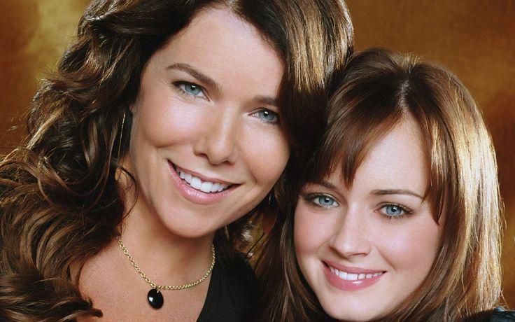 Sentite la mancanza di Una Mamma Per Amica? L' ATX Television Festival correrà in vostro soccorso!