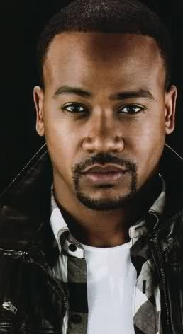 Columbus Short. Been having a love affair with him in my head for the past ten years at least :)