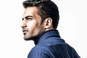 Upen Patel turns baddie for Aadi's Chuttalabbayi