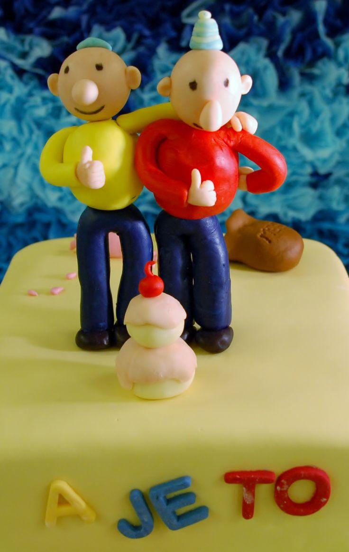 Buurman&Buurman Cake