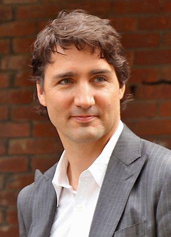 01 - Canada - Justin Trudeau