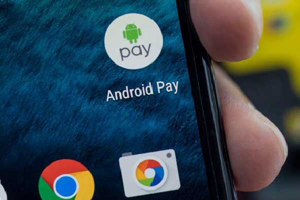 Walmart Pay is the new mobile payment method compatible with Android Pay, Google's rival to Apple Service Pay. Since the service was launched last September, Walmart had not yet suggested the possibility of accepting Android Pay. In the last few hours something changed. The announcement of Walmart Pay With a press release at this time,