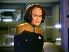 "UPN ""Star Trek: Voyager"" Q&A #1: Roxann Dawson / B'Elanna Torres"