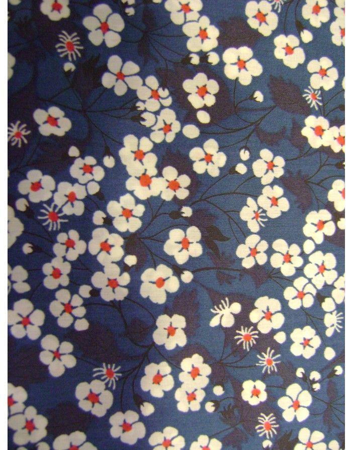 Mitsi A - Tana Lawn Classic - LIBERTY ART FABRICS - SHOP