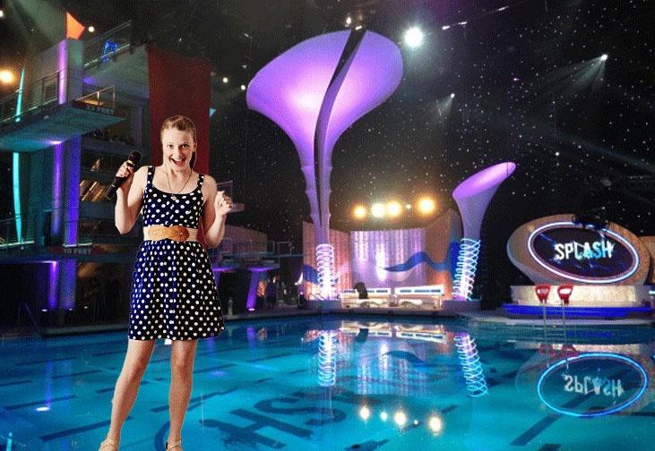 Celebrity Splash - YouTube