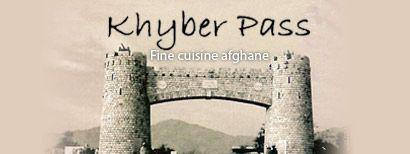 Khyber Pass, Restaurant, Le Plateau-Mont-Royal