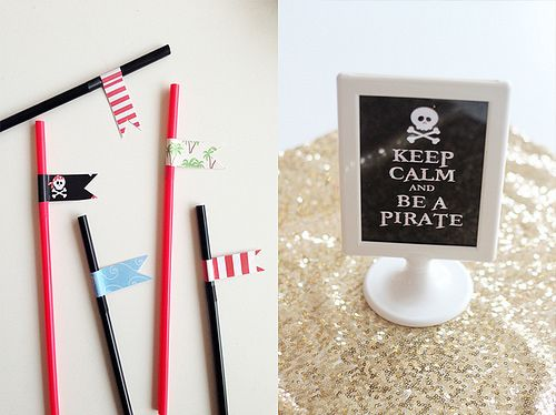 pirate party by sockerrus, via Flickr