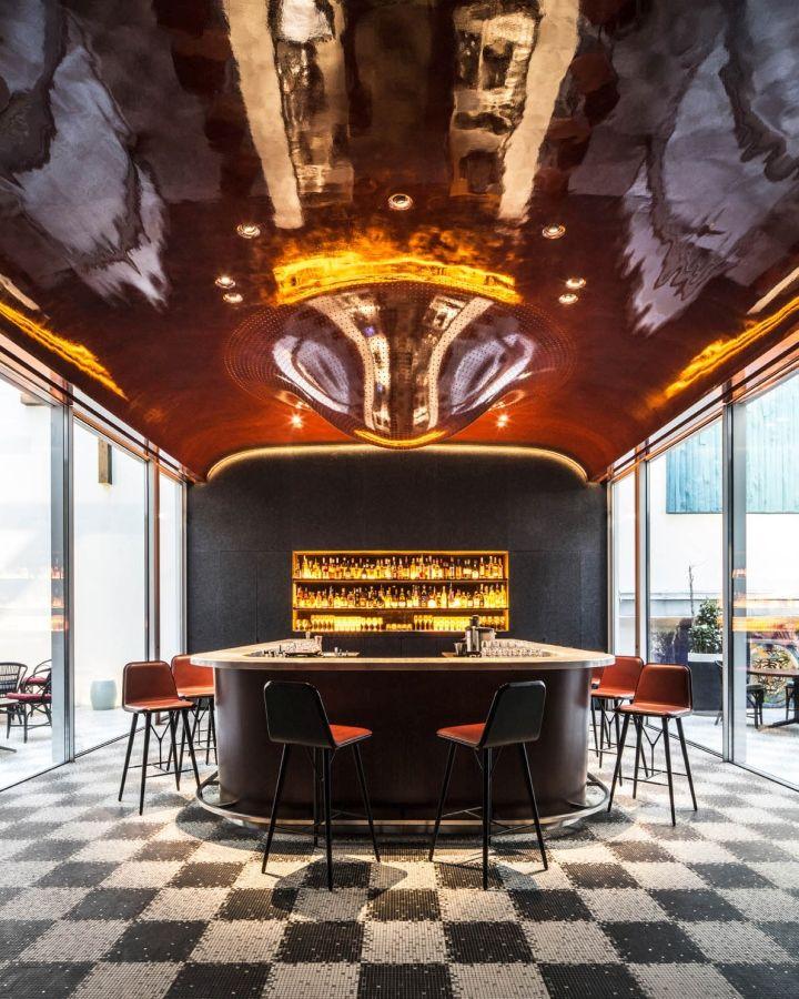132 Best Eating Out  Images On Pinterest  Restaurant Design Custom Stk Private Dining Room Design Inspiration
