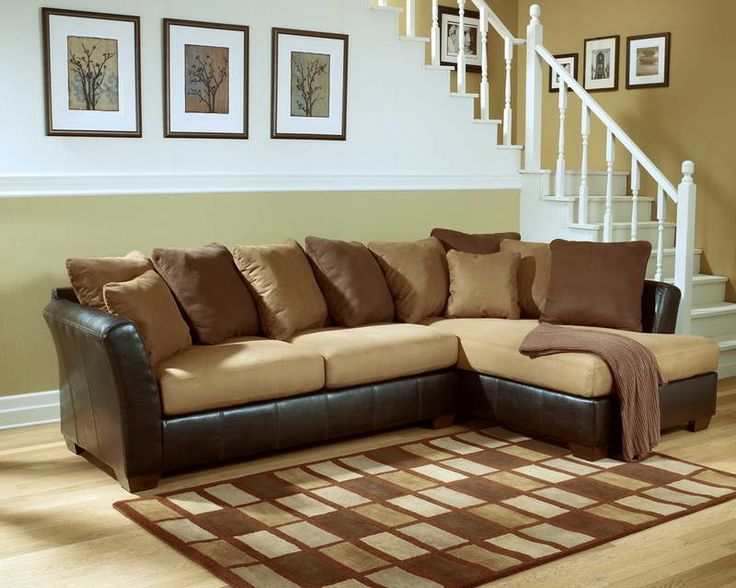 Small Spaces Most Comfortable Sleeper Sofa #33744