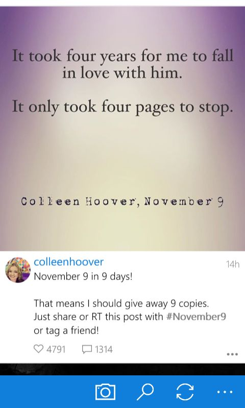 point of retreat colleen hoover epub  mac