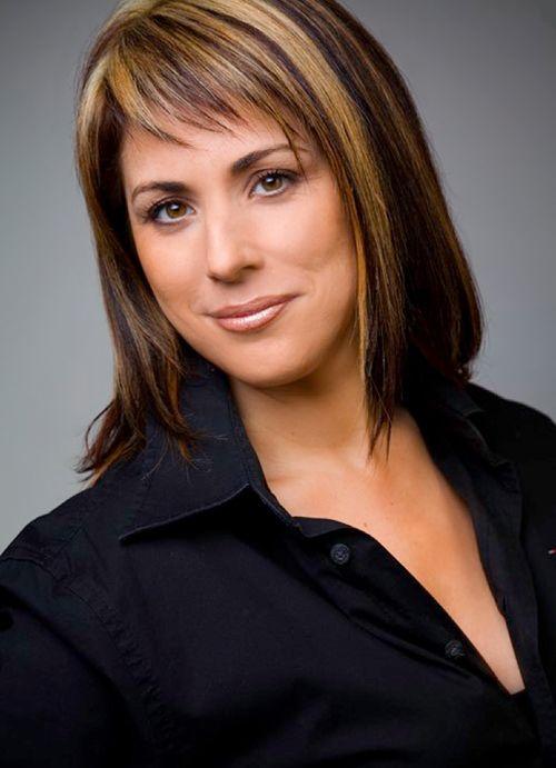"""Sara Ruesga, una de las mejores peluqueras del mundo: """"La peluquería en España está en jaque"""""""