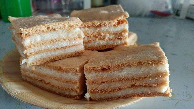 Házias, puha Törökmézes lepény - Kedvenc családi süti - Egyszerű Gyors Receptek