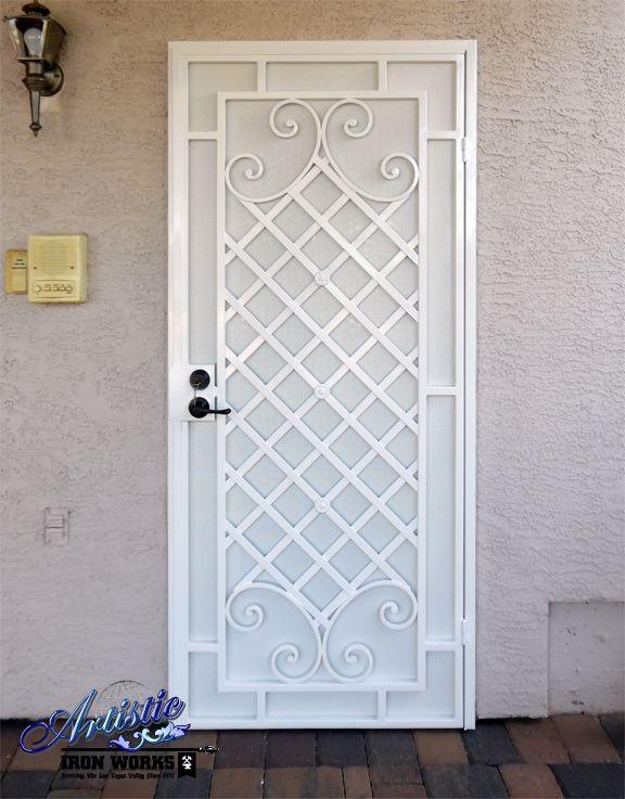 Wooden Screen Door Home Design Apartment Pinterest Jobar 39 S 83 4283v Instant Screen Door For